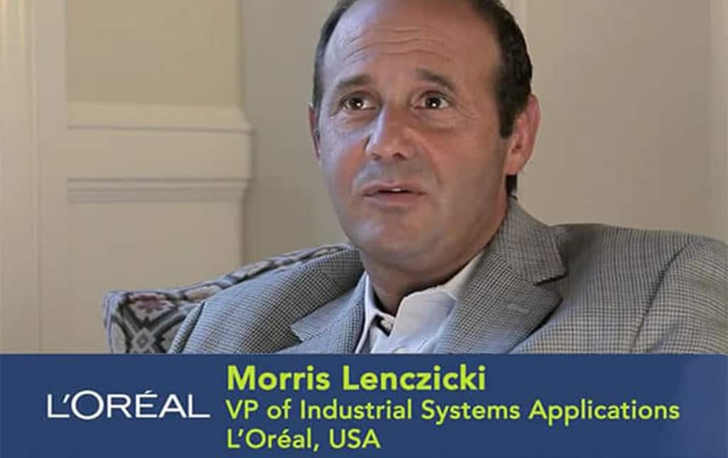 How L'oreal manages the complexities via collaboration with their supplier network