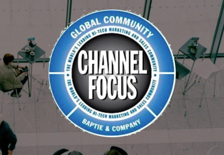 Channel Focus North America 2018