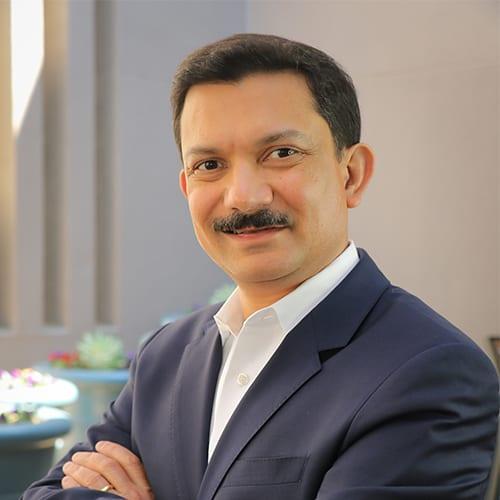 Pawan Joshi, E2open, Senior Vice President, Product Management & Strategy