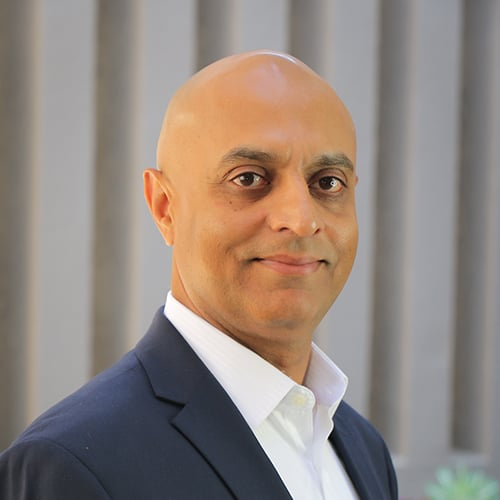 Santosh Nanda, E2open, Senior Vice President, Product Development