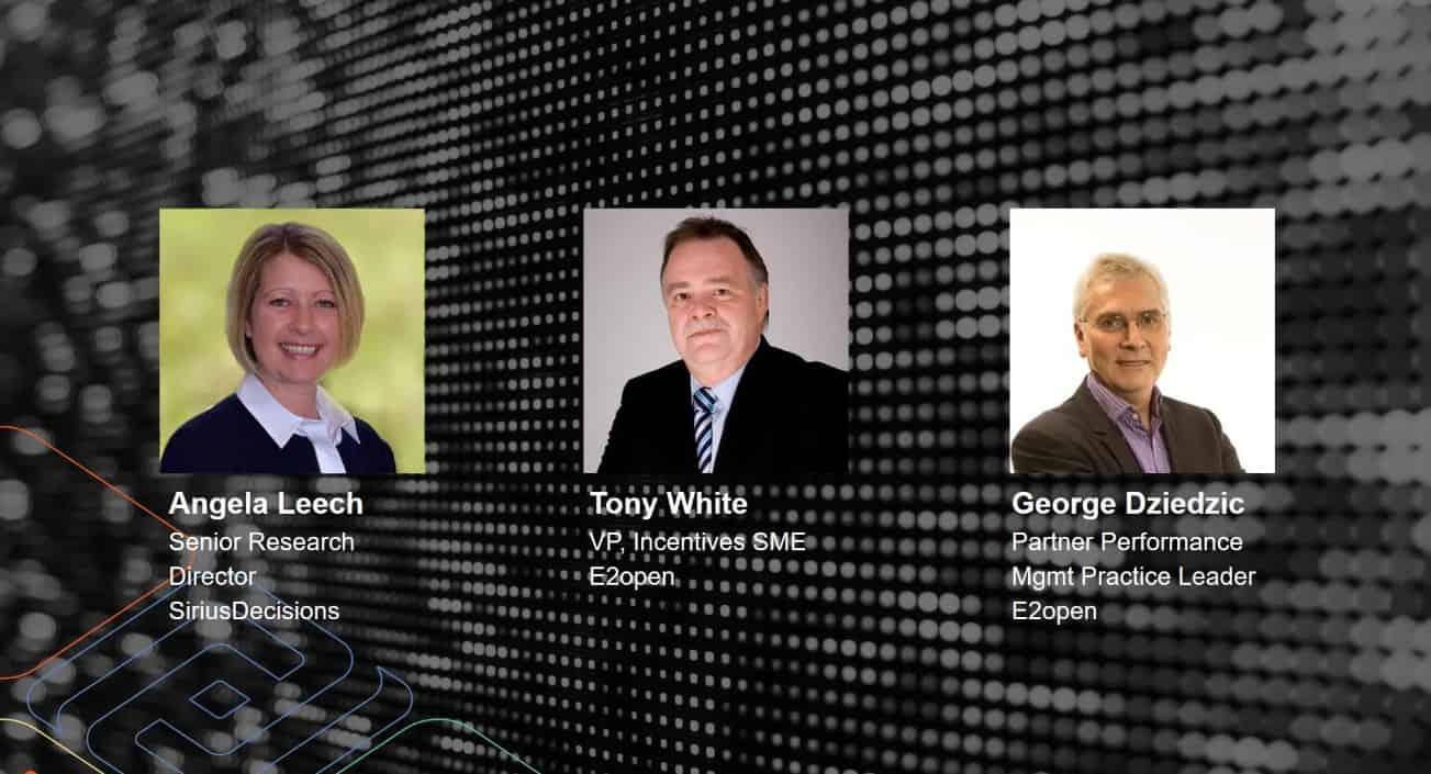 A New Era of Channel Management Webinar