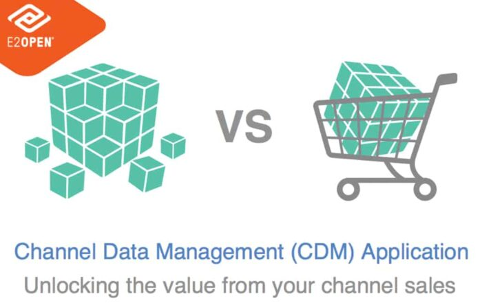 Channel Data Management Application: Build or Buy?