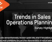 Trends in Sales & Operations Planning