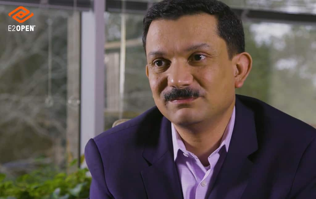 Hear from Pawan Joshi, SVP Products & Strategy