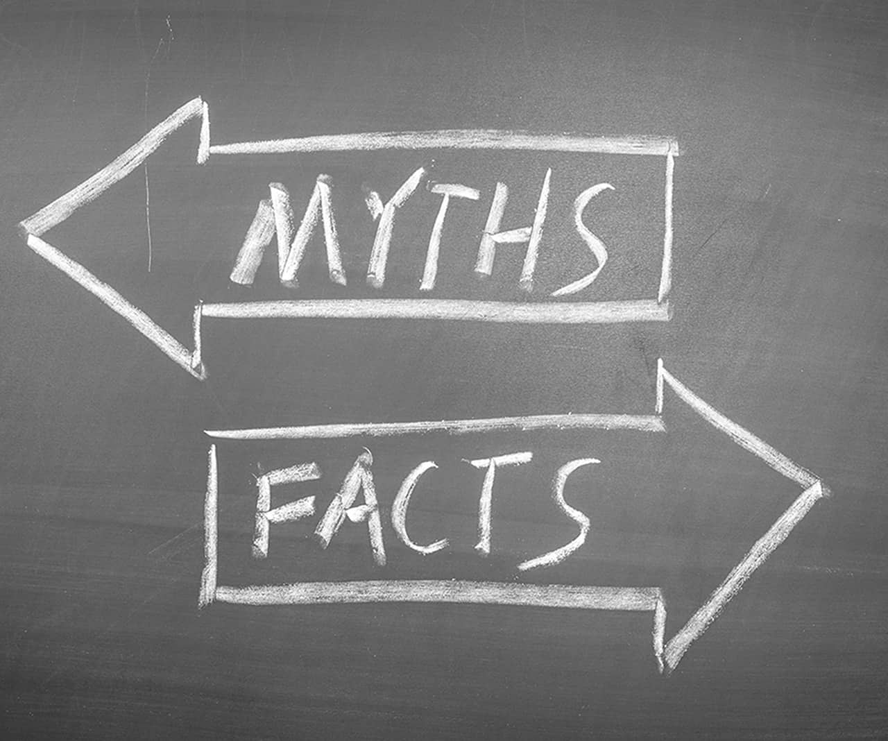 Top Myths Around Demand Sensing