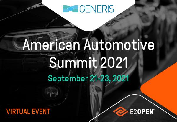 American Automotive Summit
