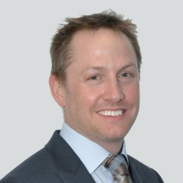 James Hamilton Digital Supply Chain Transformation