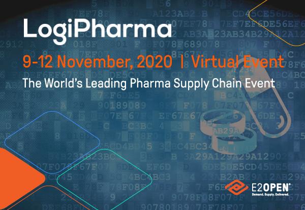 LogiPharma 2020