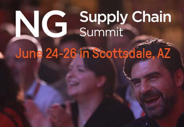 NG Supply Chain Summit