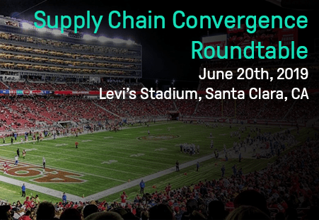 E2open Supply Chain Convergence Roundtable