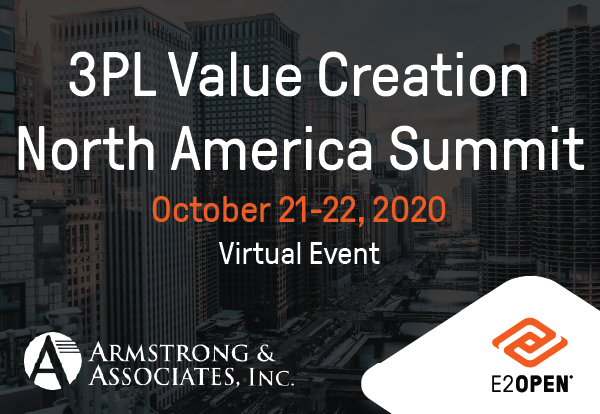 3PL Value Creation North American Summit