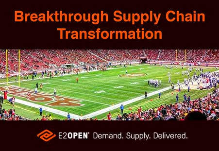 Breakthrough Supply Chain Performance Event