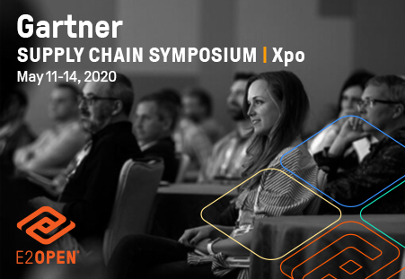 Gartner Supply Chain Symposium 2020
