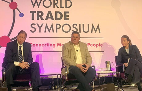 World Trade Symposium 2019