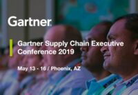 Gartner Supply Chain Executive Conference US 2019