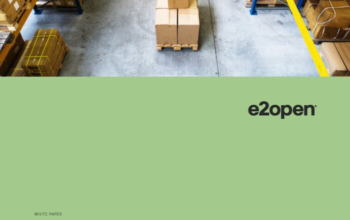 Making VMI Work for Your Company