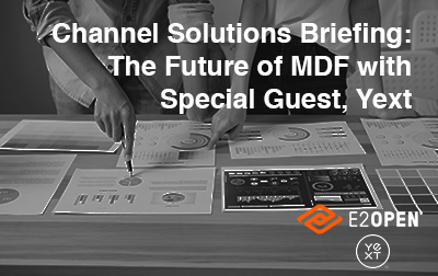 Channel Solution Briefing _MDF-with Yext