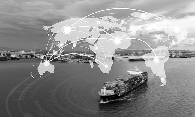 Bridging the Gap: Advantages of a Digital Supply Chain in a Perpetually Connected World