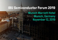 E2open IBU Semiconductor Forum 2019