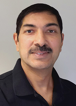 Umesh Limaye, ON Semiconductor, Director, Solutions & Integrations