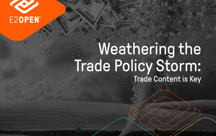 Weathering the Trade Policy Storm eBook