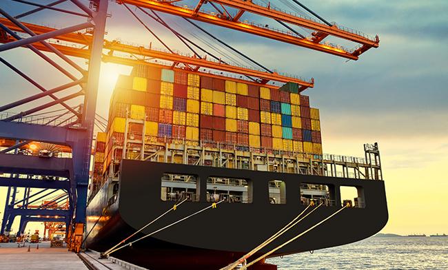 Shipment Visibility
