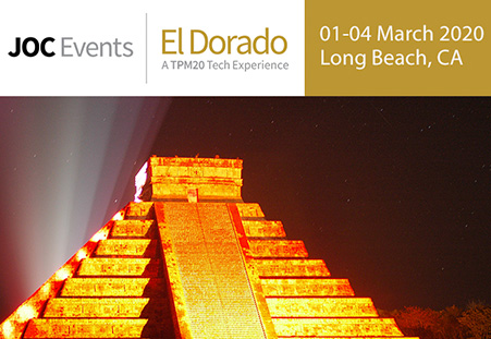 JOC Events, El Dorado, Long Beach