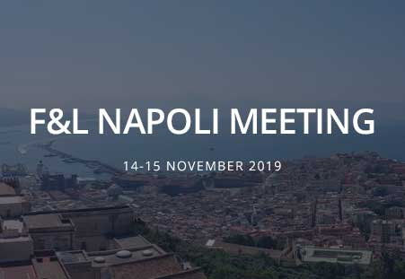 F&L Napoli Meeting 2019