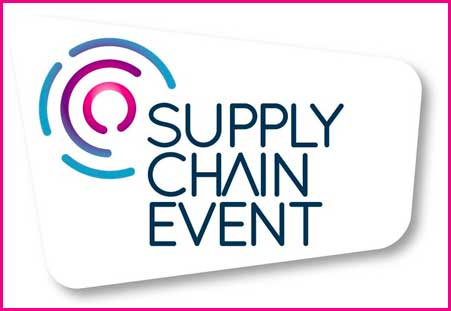 Supply Chain Event 2019 Paris