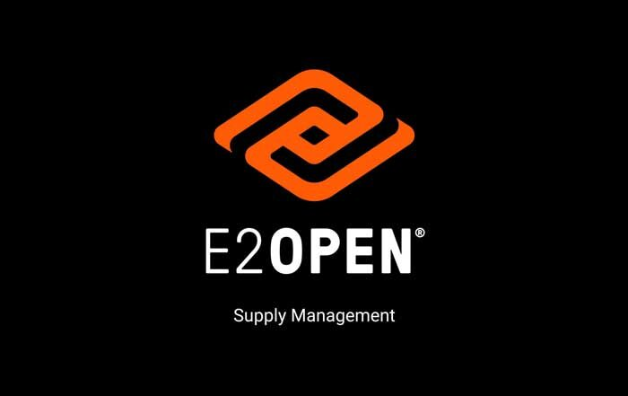 E2open Supply Management