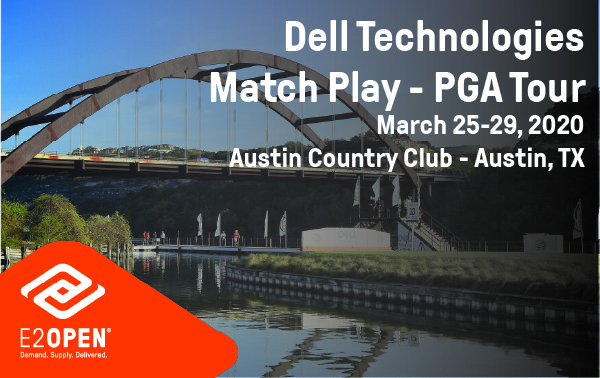Dell Technologies Match Play - PGA Tour