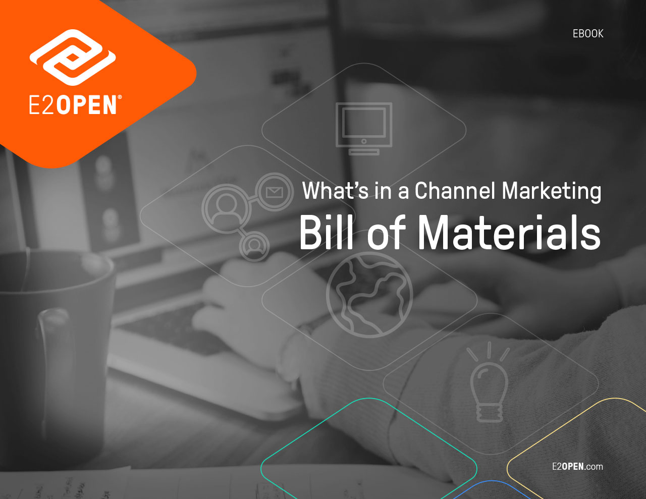 What's in a Channel Marketing Bill of Materials eBook