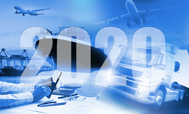 Looking Ahead to 2020: Global Transportation and Logistics