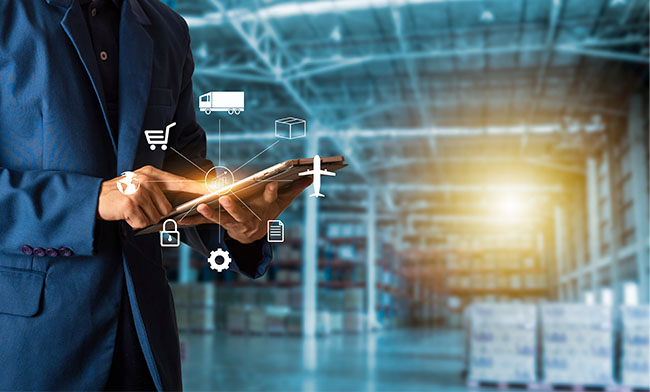 Say Goodbye to Manual Workflows with Purchase Order Collaboration