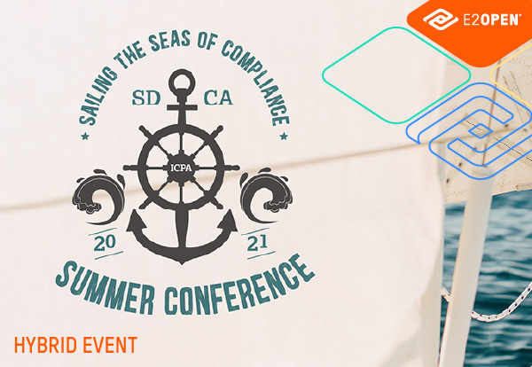 ICPA Summer Conference
