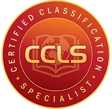 Certified Classification Specialist
