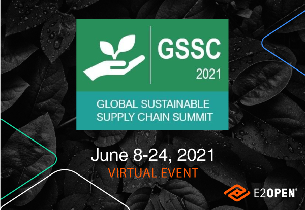 Global Sustainable Supply Chain Summit [Virtual Event]