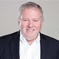 Robert Byrne, Vice President of Supply Chain Solutions, E2open