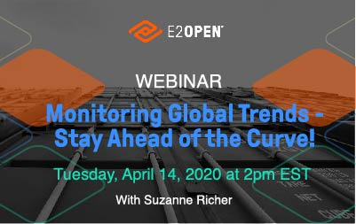 Webinar: Monitoring Global Trends - Stay Ahead of the Curve!