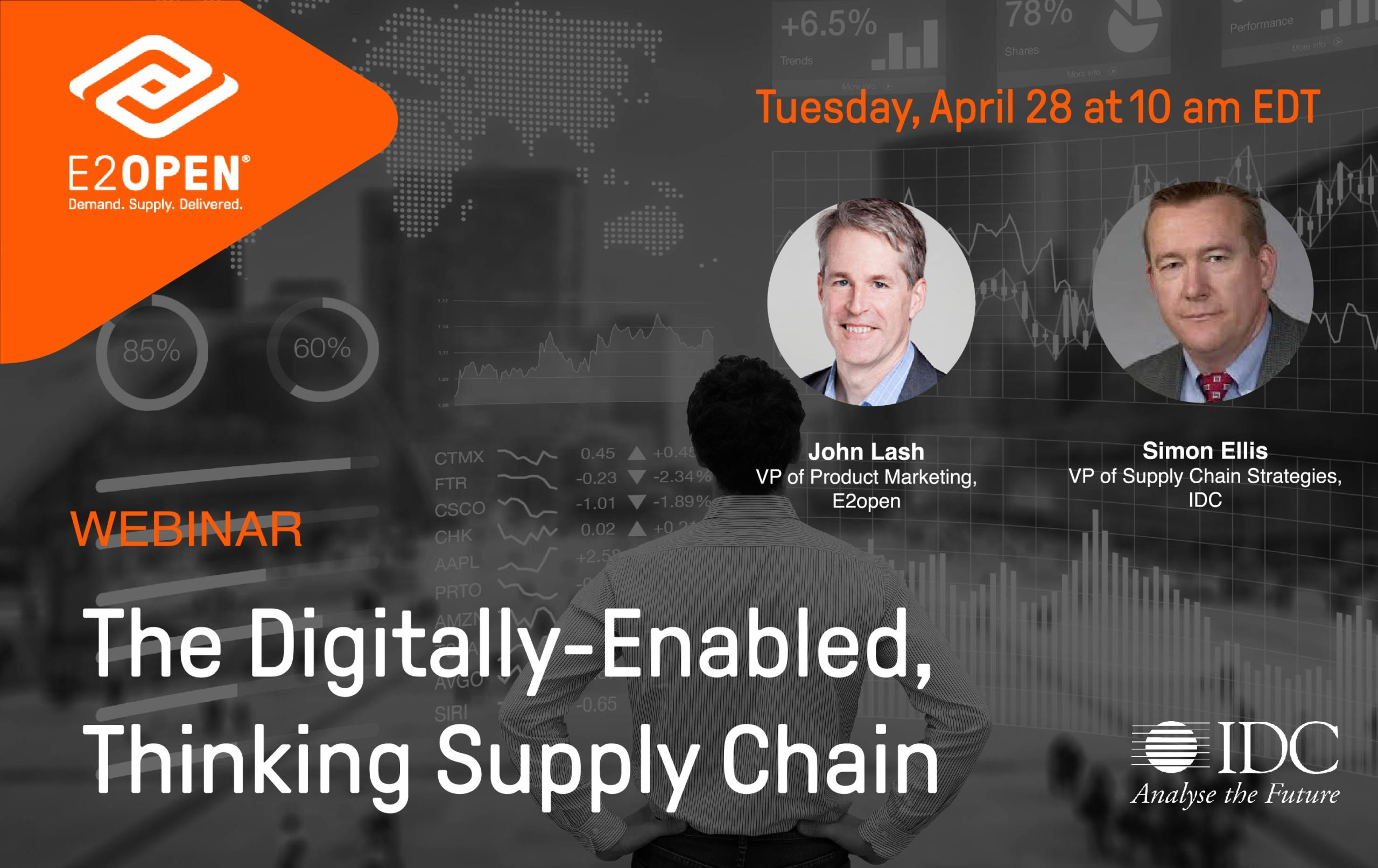 How to Make Your Supply Chain Digitally Enabled and Responsive