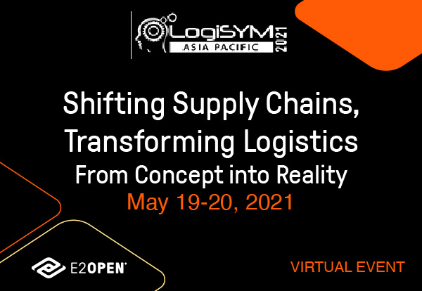 Shifting Supply Chains, Transforming Logistics - From Concept into Reality.
