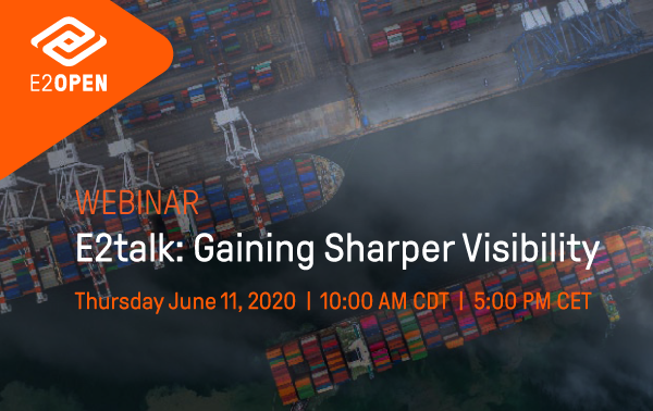 E2talk: Gaining Sharper Visibility