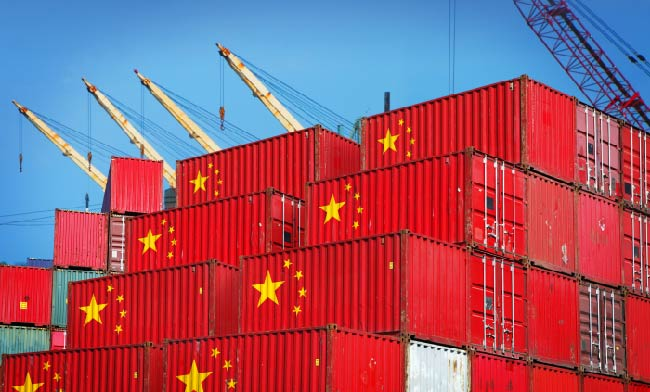 E2open_Tackle China Trade Regulation Challenges with Comprehensive Trade Management Capabilities