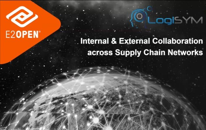 Internal & External Collaboration Across Supply Chain Networks