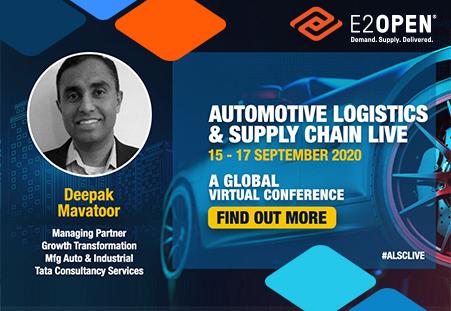 Automotive Logistics & Supply Chain Live
