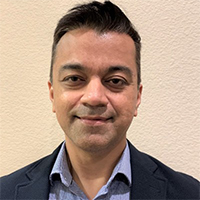 Sanjay Sood, Director, Solution Consulting, E2open