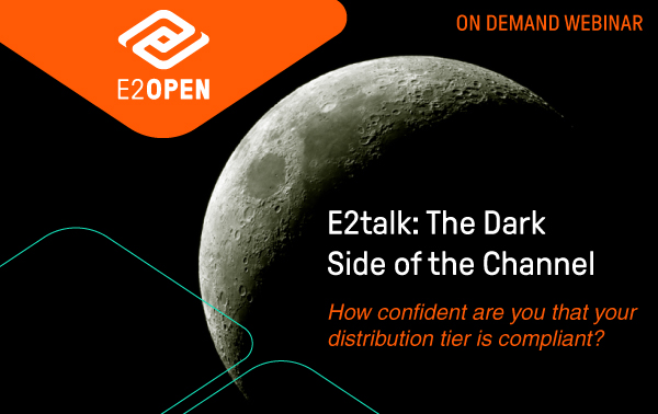 E2talk The Dark Side of the Channel