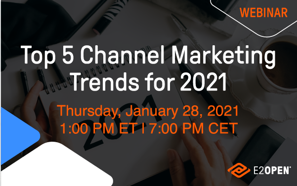 Top 5 Channel Marketing Trends for 2021