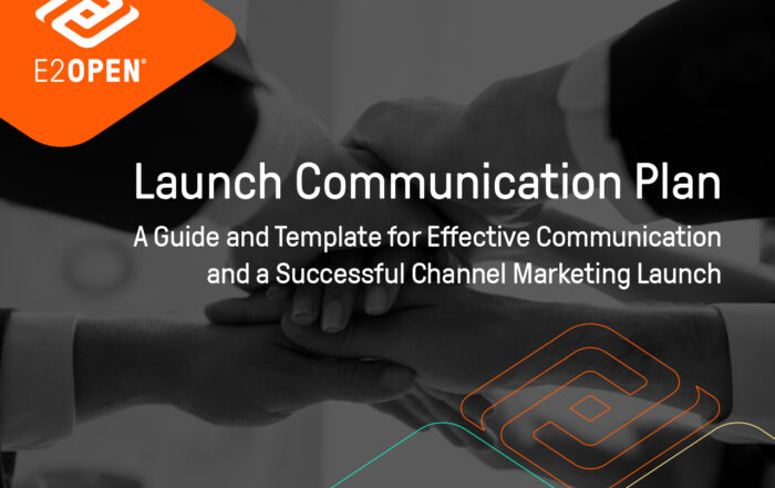 Launch Communication Plan eBook