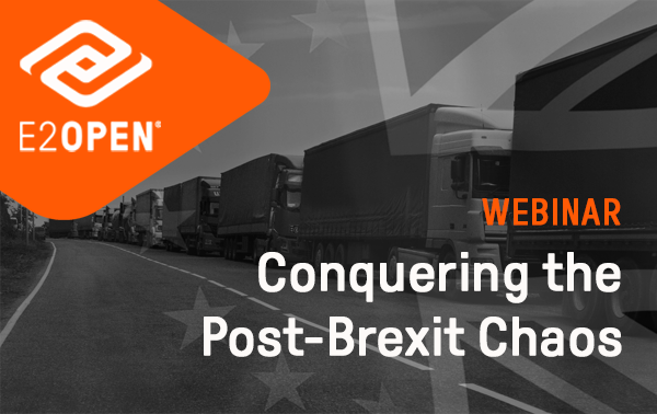Conquering the Post-Brexit Chaos
